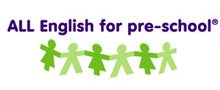 All English For PreSchool
